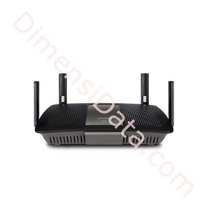 Picture of Wireless Router LINKSYS E8350-AP