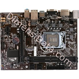 Jual Motherboard COLORFUL Battle AXE C.B150M-D V23