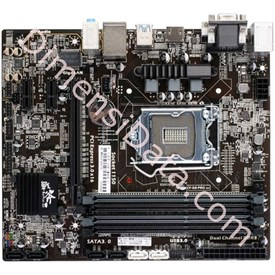 Jual Motherboard COLORFUL Battle AXE C.B85M-G V21