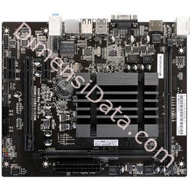 Jual Motherboard COLORFUL C.J2900M PLUS V20