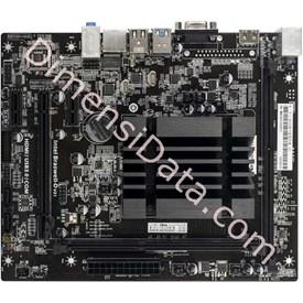 Jual Motherboard COLORFUL C.N3150M-K plus V21