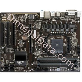 Jual Motherboard COLORFUL Battle AXE C.A88AK V16A
