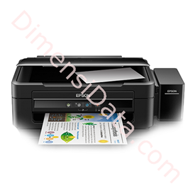 Jual Printer All in One EPSON L380