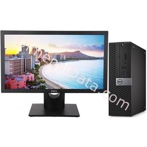 Picture of Desktop PC DELL OptiPlex 3046SFF (i3-6100)