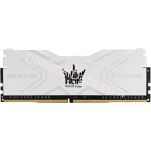 Picture of Memory Desktop GALAX HOF DDR4 4000MHz 16GB (8GBx2) OC LAB EDITION