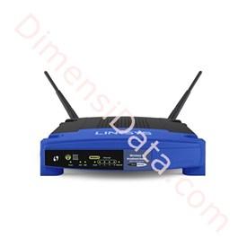 Jual Wireless Router LINKSYS WRT54GL-AS