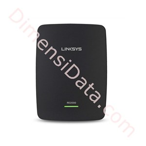Picture of Wireless Range Extender LINKSYS RE2000-AP