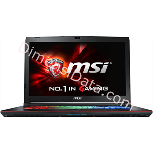 Picture of Notebook MSI GE72VR 7RF APACHE PRO