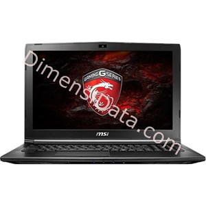 Picture of Notebook MSI GL62M 7RD