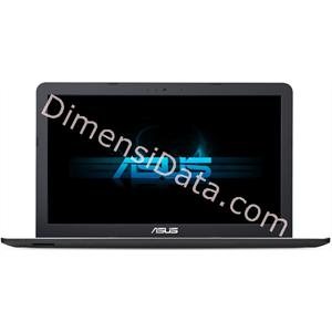 Picture of Notebook ASUS X540LA-XX773D