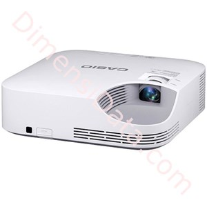 Picture of Projector CASIO XJ-V1