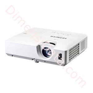 Picture of Projector HITACHI CP-EX302