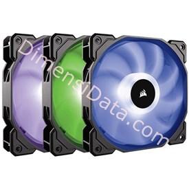 Jual Fan Corsair SP120 RGB (CO-9050061-WW) 3 pack + Fan Controller