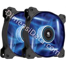 Jual Fan Corsair AF120 LED BLUE (CO-9050016-BLED) Dual Pack