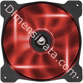 Jual Fan Corsair SP140 RED LED (CO-9050024-WW)