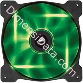 Jual Fan Corsair SP140 GREEN LED (CO-9050027-WW)