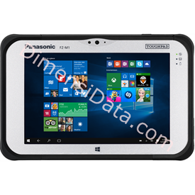 Jual Tablet PANASONIC Fully Rugged Toughpads FZ-M1 (i5-4302Y)