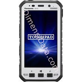 Jual Mobile Phone Handhelds PANASONIC Toughpads FZ-E1 (Windows)