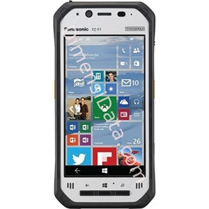 Picture of Mobile Phone Handhelds PANASONIC Toughpads FZ-F1