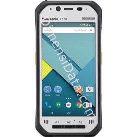 Jual Mobile Phone Handhelds PANASONIC Toughpad FZ-N1