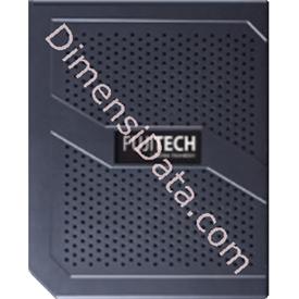 Jual Desktop Mini PC FUJITECH LN 653i
