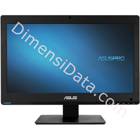 Jual Desktop All In One ASUS A6421GTB-BG003R