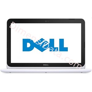Picture of Notebook DELL INSPIRON 3162 (N3060 Ubuntu) White