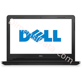 Jual Notebook DELL INSPIRON 3462 4GB N3350 Win10