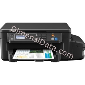 Jual Printer All in One EPSON L605