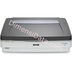Picture of Scanner EPSON Expression 12000XL