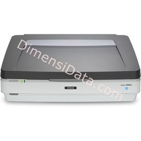 Jual Scanner EPSON Expression 12000XL