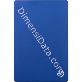 Jual Hard Drive External SEAGATE BACKUP PLUS SLIM 2.5  Inch 4TB (STDR4000302) BLUE +Pouch