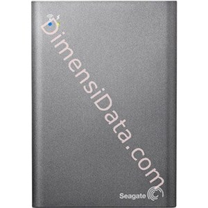 Picture of Hard Drive External SEAGATE WIRELESS PLUS 2.5  Inch 2TB (STCV2000300)