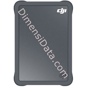 Picture of HARD DISK PORTABEL SEAGATE DJI Fly Drive 2TB (STGH2000400)