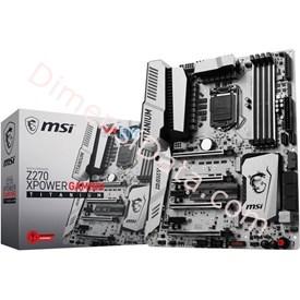 Jual Motherboard MSI Z270 XPOWER GAMING TITANIUM