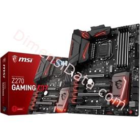 Jual Motherboard MSI Z270 GAMING M7