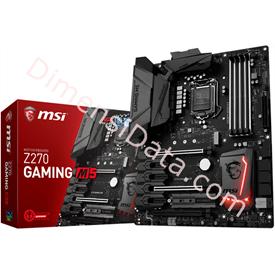 Jual Motherboard MSI Z270 GAMING M5