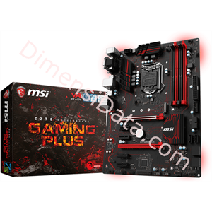 Picture of Motherboard MSI Z270 GAMING PLUS