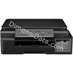 Picture of PRINTER BROTHER INKJET MULTI-FUNCTION DCP-T300