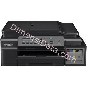 Picture of PRINTER BROTHER INKJET MULTI-FUNCTION DCP-T700W