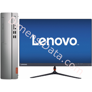 Picture of Desktop PC LENOVO IC 510S 08IKL (90GB000EID)