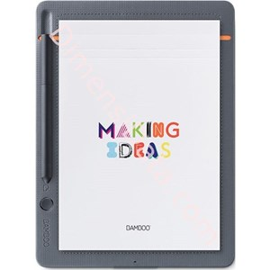 Picture of Digital Drawing Tablet WACOM Bamboo Slate A5 SmartPad CDS-610S
