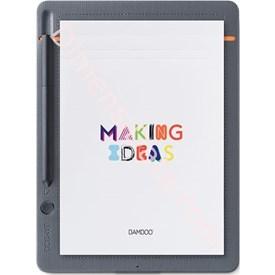Jual Digital Drawing Tablet WACOM Bamboo Slate A5 SmartPad CDS-610S