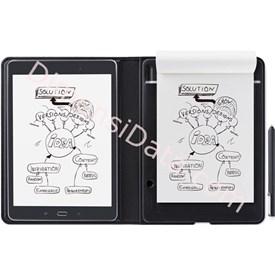 Jual Digital Drawing Tablet WACOM Bamboo Folio A5 SmartPad CDS-610G (with holder)