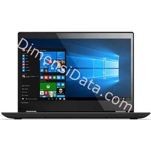 Picture of Notebook Lenovo IdeaPad YOGA 520-14IKB (80X800AFID) Onyx Black