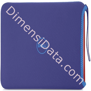 Picture of DELL Sleeve Case (3DD2H) BLUE