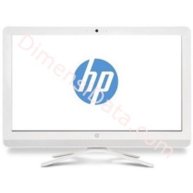 Jual Desktop All In One HP 20-C303D (V8Q72AA)