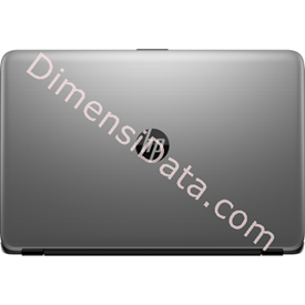 Jual Notebook HP 15-ba029AX INDO (1AD58PA)