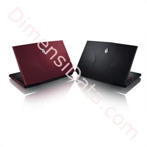 Jual Dell Alienware M17x R3 Notebook Harga Murah