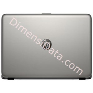 Picture of Notebook HP 14-am049TX (1AD52PA)